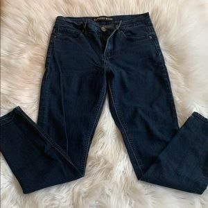 Express Ankle Jeggings